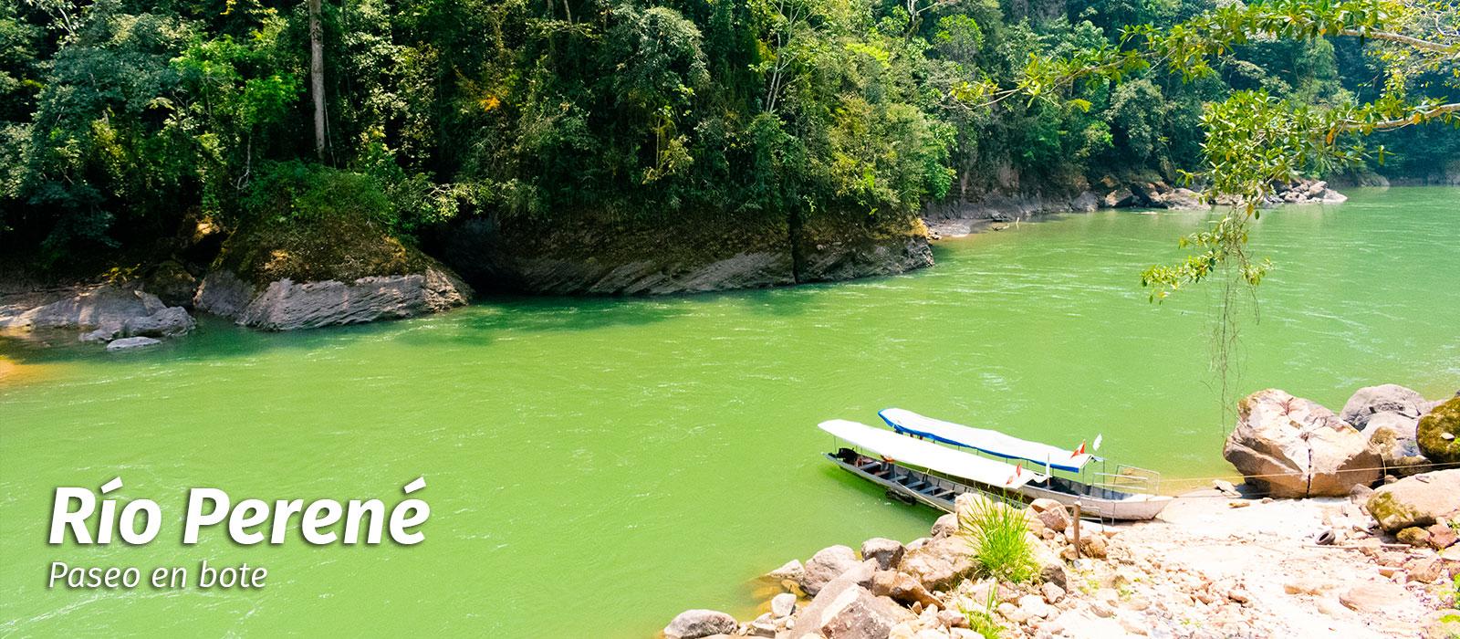 Río Perené