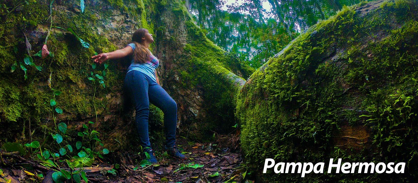 Pampa Hermosa