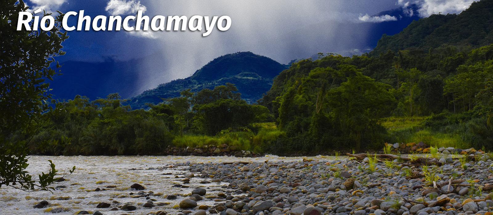 Río Chanchamayo
